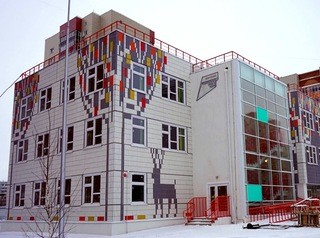 Началась подготовка к строительству детского сада в «Покровском»