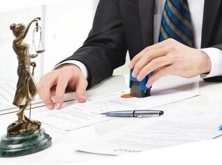 Упростят регистрацию нотариально заверенных сделок