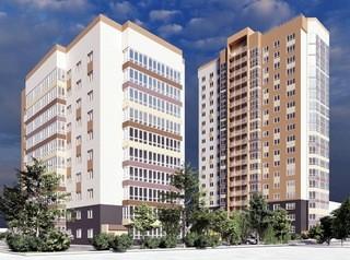«Строительная перспектива» возведет жилой комплекс на 280 квартир на улице Советской Армии