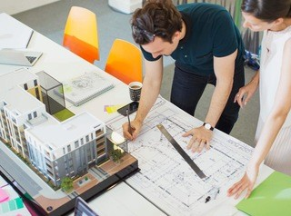 Проект развития территории улицы Борисевича обсудят с красноярцами