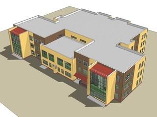 Детские сады на Бугаче и в «Белых Росах» начнут строить в начале 2019 года