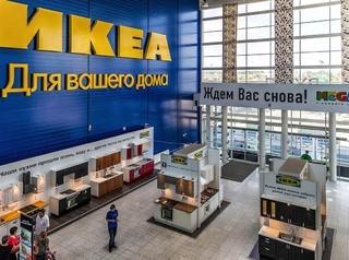 Масштабный торговый центр могут построить на Павловском тракте