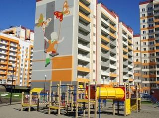 В Томске с 1 июля падают продажи квартир в строящихся домах