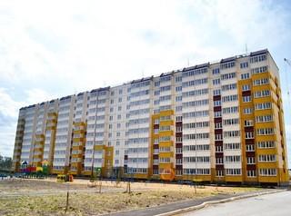 В микрорайоне «Амурский-2» скоро начнется продажа квартир в новом доме
