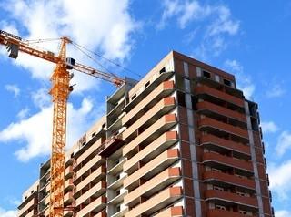 Предприятиям строительного комплекса разрешили возобновить работу