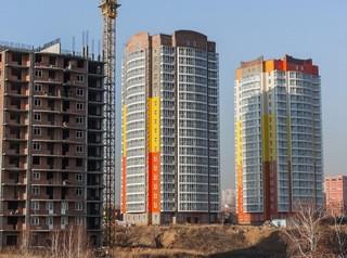 Застройщику домов в Солнечном могут запретить привлекать деньги дольщиков