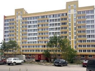 170 обманутых дольщиков получат квартиры в долгострое на Нефтяной, 15