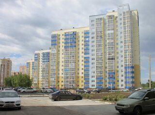 В Омске определили первые объекты по региональной ипотеке под 6%