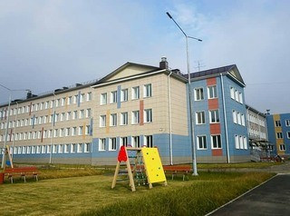 Школа-долгострой в Ангарске готова уже на 90%