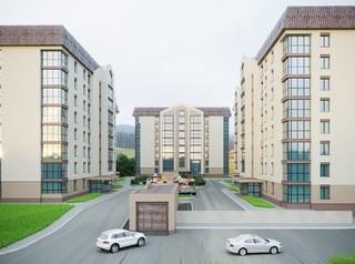 Покупатели квартир в ЖК «Парковый» максимально защищены от риска недостроя