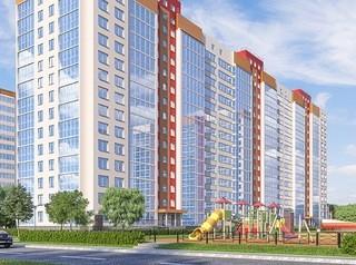 Жилье в новом доме ЖК «Матрешки» можно купить по цене от 1,12 миллиона рублей