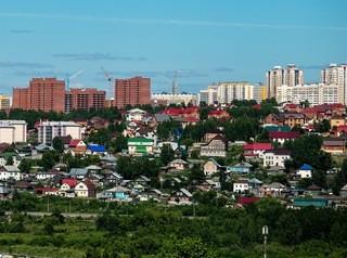 Инвесторам проектов комплексной застройки Томска предложат выгодные условия