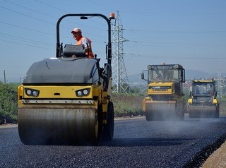 Началась подготовка к строительству новой дороги между пятью сибирскими регионами
