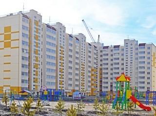 Старт продаж в новом доме ЖК «Амурский-2»