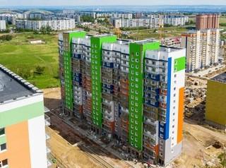 Проект 3-го микрорайона Солнечного депутаты предложили отправить на доработку