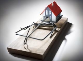 Пять видов сделок, которые должны вызывать опасения покупателей