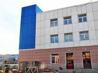 Поликлинику онкодиспансера в Улан-Удэ построят к лету 2019 года