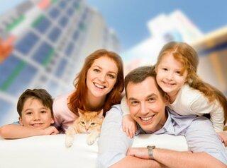 Каждую третью семейную ипотеку с господдержкой в 2019 году выдал банк «ВТБ»