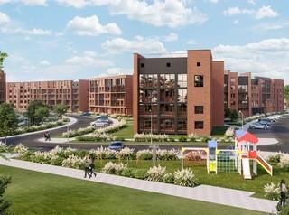 В «Северном парке» началась продажа квартир во второй очереди ЖК «Рябиновый»