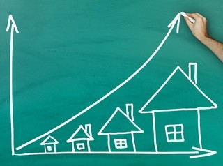 Цены на квартиры в Томской области продолжают расти