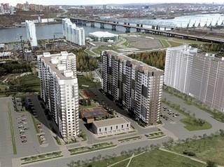 Проект планировки южной части района «Тихие Зори» отправлен на доработку