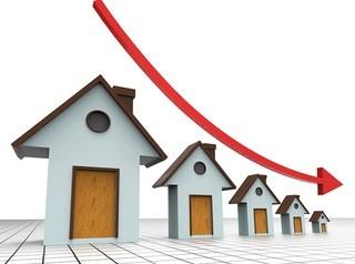 Эксперты зафиксировали снижение цен на вторичном рынке жилья