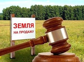 Госкомпания «ДОМ.РФ» выставит на торги земельный участок в Красноярске