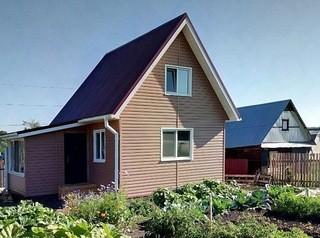 Садоводы поселка Светлый смогут оформить права на свои участки и постройки