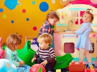 Детские сады в Амурском поселке и на Ватутина готовятся к открытию
