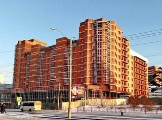 Еще пять долгостроев Улан-Удэ достроит Фонд защиты дольщиков