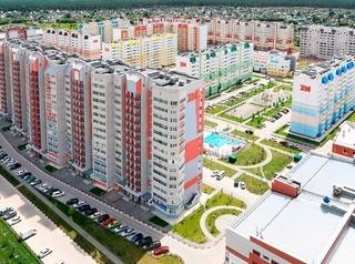 В ближайшие годы Барнаул будут застраивать целыми кварталами