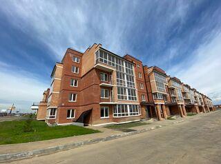 ФСК «ДомСтрой» начал строительство третьей очереди микрорайона «Современник»