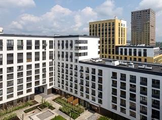 Федеральные девелоперы будут строить в Омске жилье экономкласса