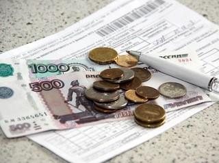 Платежи за ЖКУ не отменят из-за коронавируса