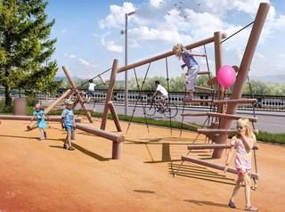 В Красноярском крае выбирают общественные пространства для благоустройства в 2022 году