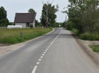 Завершился ремонт двух дорог Барнаула