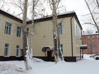В Усолье после капремонта открыли филиал областной туберкулезной больницы