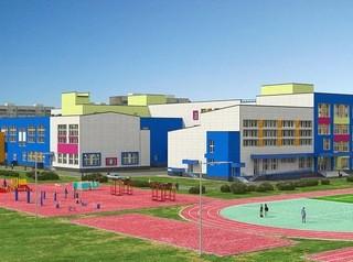 Детский сад и школу построят в микрорайоне «Ясная Поляна» под Омском