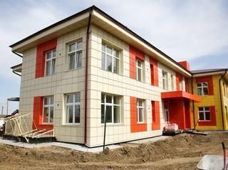 Три детских сада откроют в Иркутске до конца года