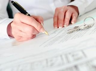 Принят закон, защищающий собственников от нового вида мошенничества с недвижимостью
