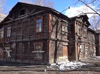 Два новых жилых комплекса в Ленинском районе построят на месте аварийных домов