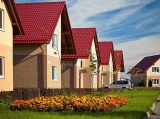 Минстрой собирается сделать доступнее покупку дома за городом