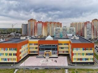 Новую школу на улице Демьяна Бедного спроектируют в 2021 году