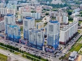 Лучшие новостройки Кемеровской области определили на градостроительном конкурсе ТОП ЖК