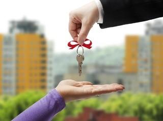 Правила уплаты налога при продаже подаренной квартиры изменились