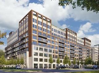 «Брусника» открыла продажи в новом жилом комплексе в Краснообске