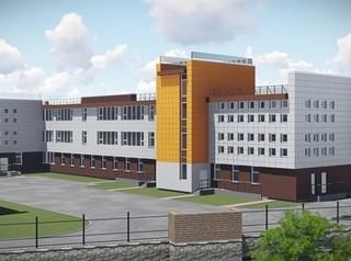В Саянске впервые за 30 лет строят новую школу