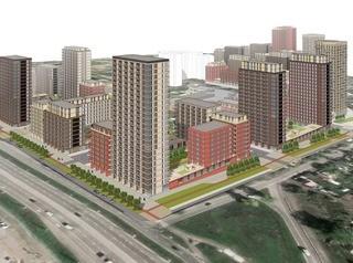 Выбрана лучшая концепция нового микрорайона в Николаевке