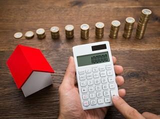 Рефинансирование позволяет сэкономить 10% от ежемесячного платежа