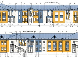 Детский сад в «Прибрежном» построят до конца 2021 года